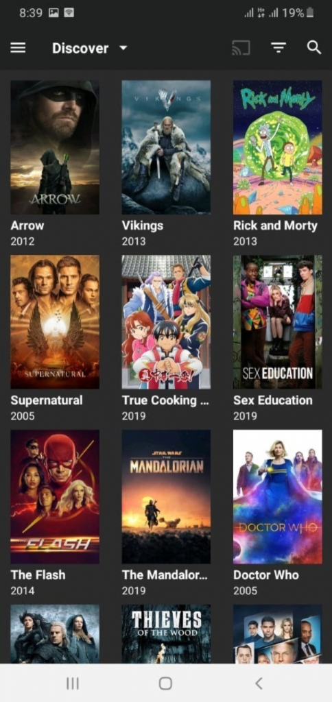 Download Netflix Mod APK (Active 100%) Latest Version 2020 Free